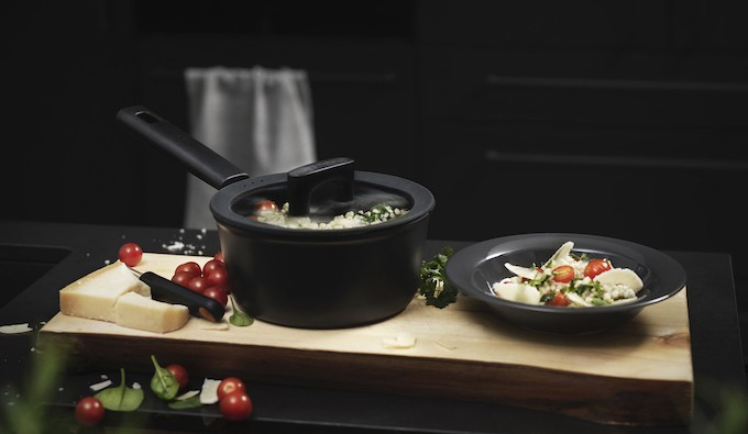 Fiskars Hard Egde et Hard Face, cuisine à la finlandaise