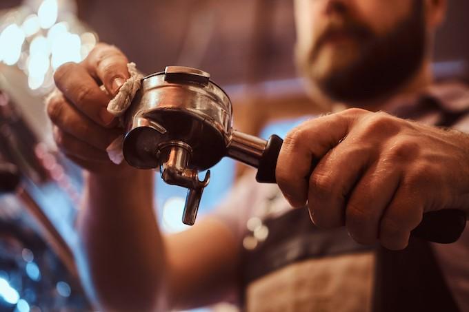 L'entretien, le secret de longévité de votre machine à café