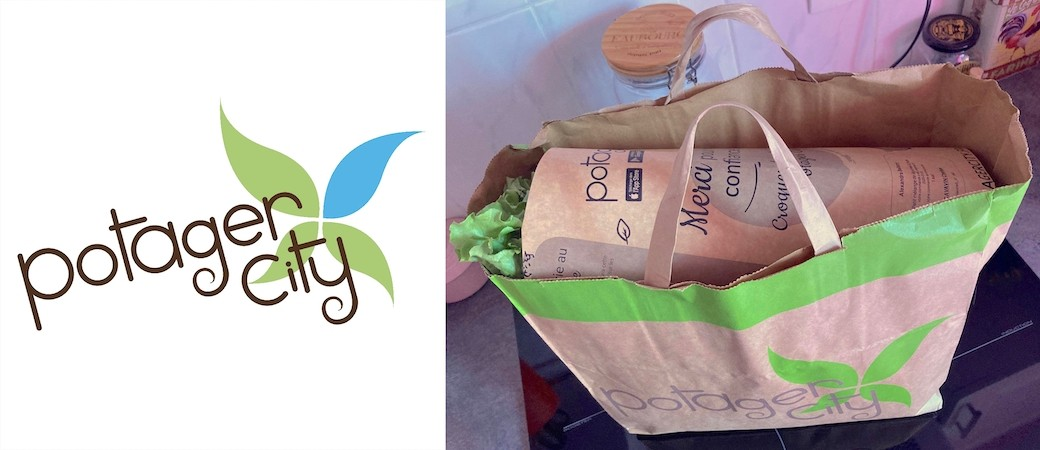 Test du site Potager City : des fruits et légumes de saison, ultra frais, livrés chaque semaine