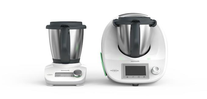 A quoi sert  Thermomix Friend, le robot compact créé spécialement pour le TM6  ?