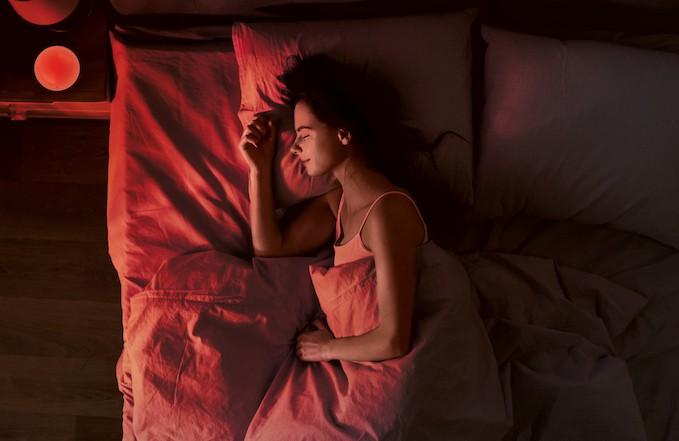 Terraillon, une conférence sur le sommeil et de bons conseils pour mieux dormir