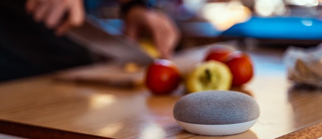 Une enceinte intelligente dans votre maison, ça fait quoi exactement ?
