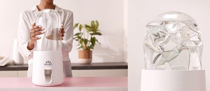 Comment se passer de la bouteille plastique pour boire de l'eau ?