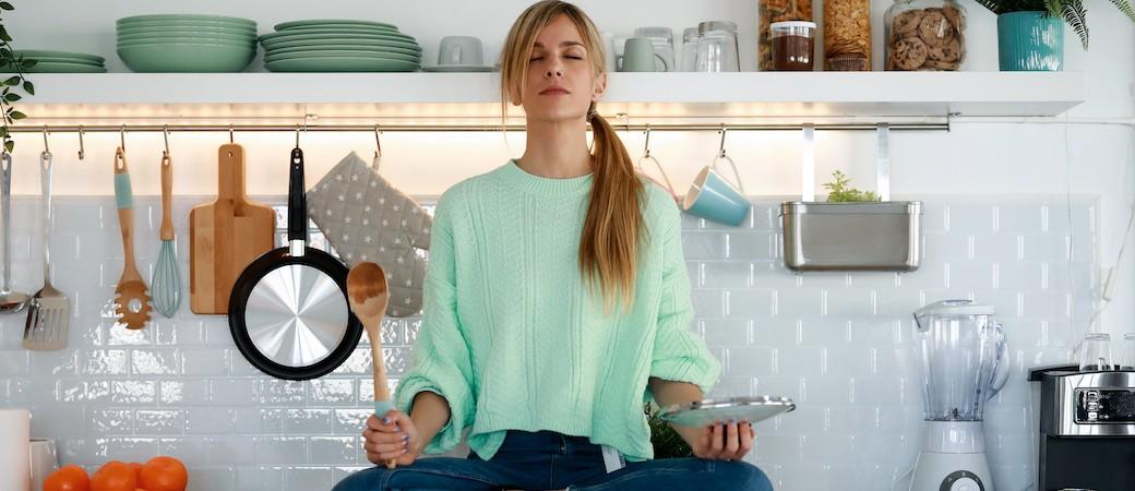 Pour rester zen, faites le silence en cuisine avec un électroménager adapté