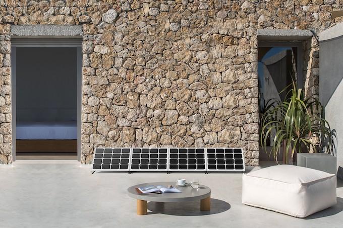 Beem Energy, des panneaux solaires à monter soi-même