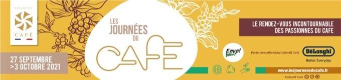 """A la rentrée, le Collectif Café revient en salon parisien et en """"journées"""" dans toute la France"""