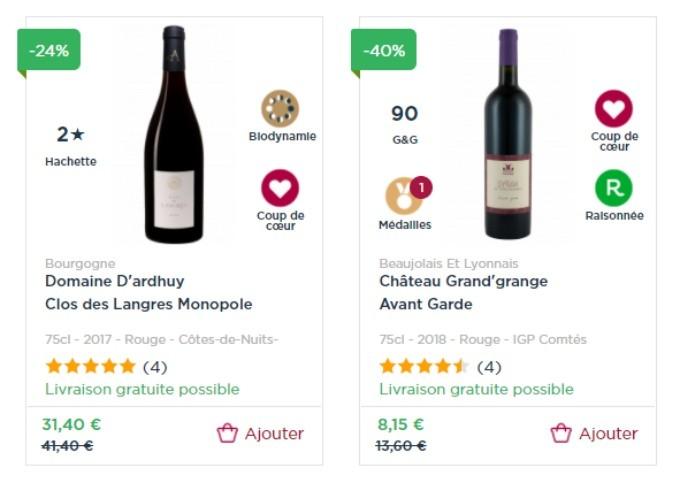 """Twil lance sa Foire aux vins """"direct producteurs"""""""