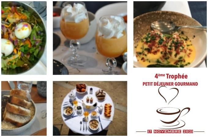 Trophée du Petit Déjeuner Gourmand 2021 : les candidatures sont ouvertes que votre cuisine soit pro ou à domicile