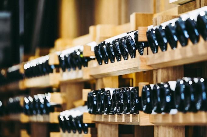 Mais où les Français achètent-ils leur vin ?