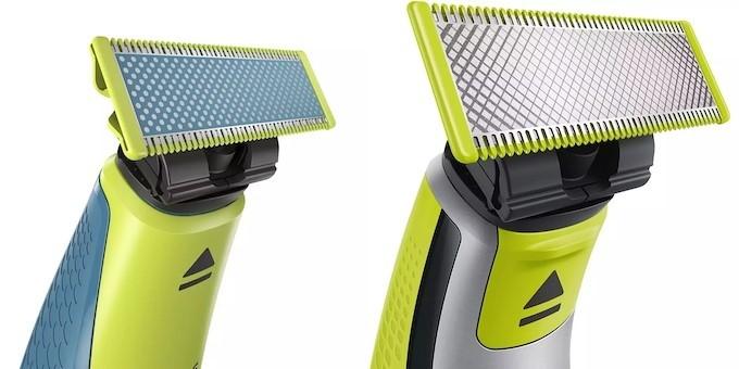 OneBlade First Shave : le nouveau rasoir de Philips spécialement conçu pour les ados